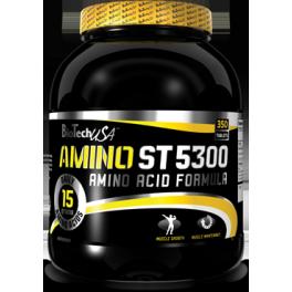 Biotech USA Amino ST 350 табл