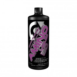 Scitec Nutrition Amino Liquid 50 1000 мл
