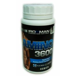 IronMan Amino 3600 200 табл