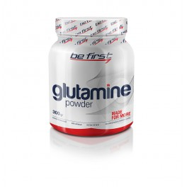 Be firs Glutamine 300 гр