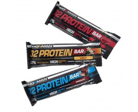IronMan 32 Protein bar 50 гр