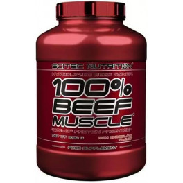 Scitec Nutrition 100% Beef Muscle 3,18 кг