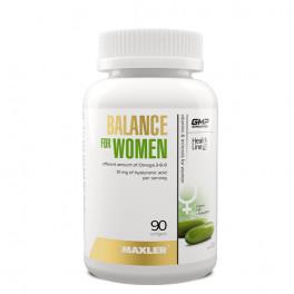 Maxler Vita Balance for Woman 90 табл