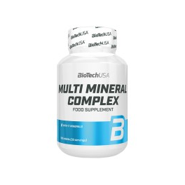 BioTech Multivitamin for Men 60 табл