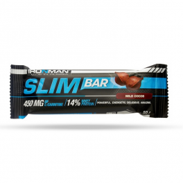IronMan Slim bar 50 гр