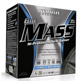 Dymatyze Elite Mass Gainer 4,5 кг