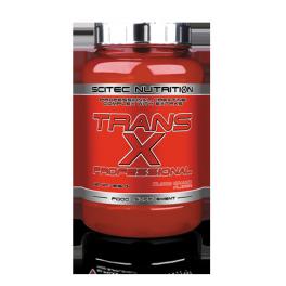 Scitec Nutrition Trans-X Professional 1,8 кг